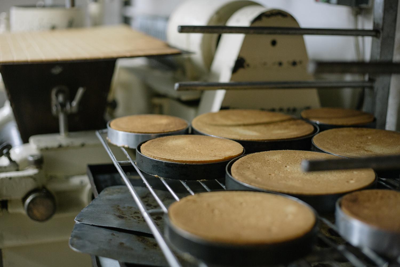 Cuisine - Hautlé Confiserie-Pâtisserie à Genève