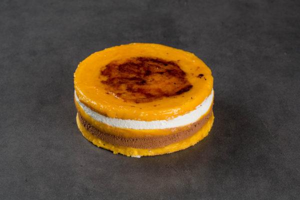 Gâteau Massini - Hautlé, Genève